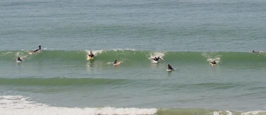 golfsurfen : Surfkampen en surfreizen 2016