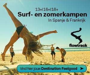 Flowtrack surfkamp